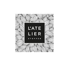 logo steffen latelier groupe steffen