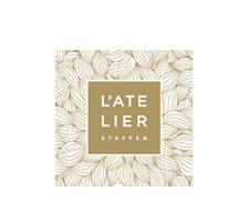 logo steffen latelier groupe steffen gold